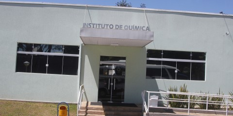 IQSC – Instituto de Química de São Carlos