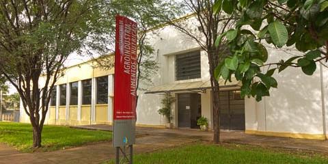"""ESALQ – Anfiteatro """"Prof. Urgel de Almeida Lima"""""""