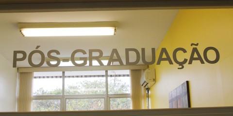 EESC – Serviço de Pós-Graduação