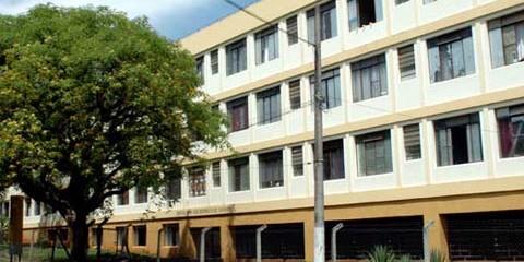 Casa do Estudante Universitário – ESALQ