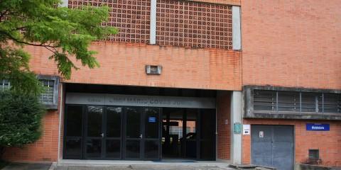 POLI – Administração Central (Ed. Mário Covas Jr.)