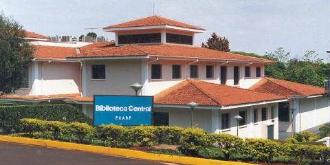 Biblioteca Central – Ribeirão Preto