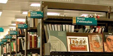 MAE – Biblioteca e Documentação
