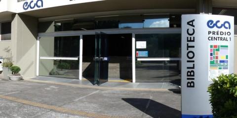 ECA – Biblioteca Maria Luisa Monteiro da Cunha