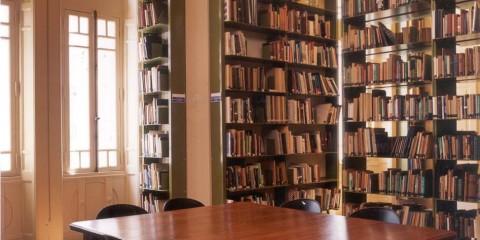 FAU Maranhão – Biblioteca Pós Graduação