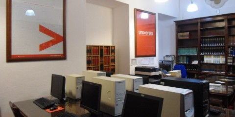 FD – Biblioteca Circulante