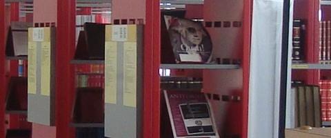 FDRP – Biblioteca
