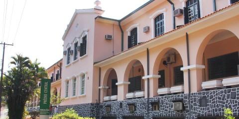 FMRP – Faculdade de Medicina (Prédio Central)
