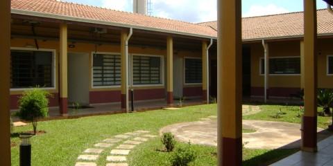 FZEA – Hospital Veterinário (UDCH)