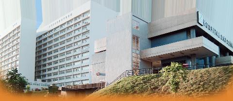 HCFMRP – Hospital das Clínicas