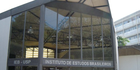 IEB – Biblioteca Instituto de Estudos Brasileiros