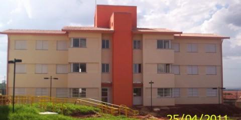Vila Estudantil (Blocos G a J)