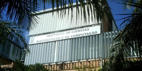 ICMC – Instituto de Ciências Matemáticas e de Computação