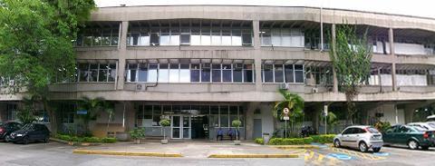 ICB II – Instituto de Ciências Biomédicas