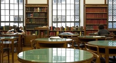 FD – Biblioteca Faculdade de Direito