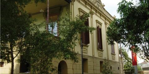 CPC – Centro de Preservação Cultural / Casa de Dona Yayá
