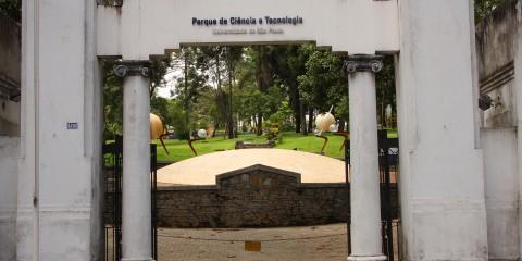 Parque Cientec
