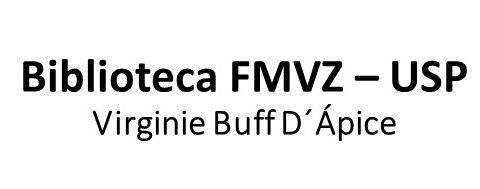 FMVZ – Biblioteca Virginie Buff D'Ápice
