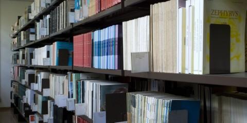 PUSP SC –  Biblioteca