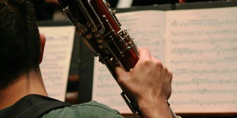 FFCLRP – Departamento de Música – Sala de Concertos da Tulha