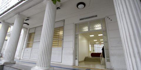 CEUMA – USP Centro Universitário Maria Antônia