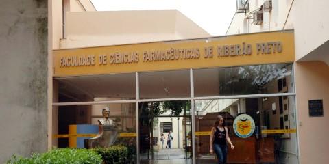 FCFRP – Faculdade de Ciências Farmacêuticas (Bloco S)
