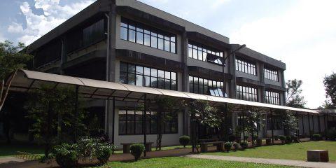 FFLCH – Biblioteca Florestan Fernandes