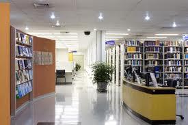 IFSC – Biblioteca