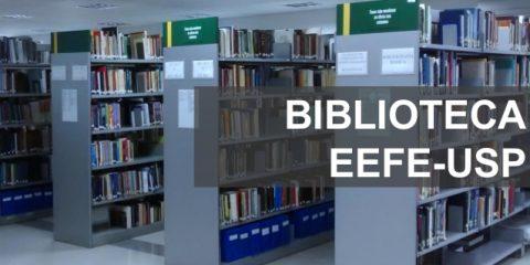 EEFE – Biblioteca