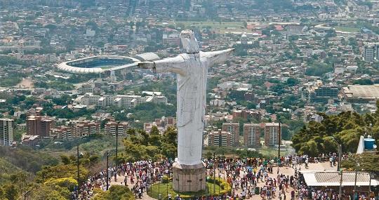 Próximo Nereides será na Colômbia
