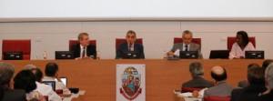 Reunião Conselho Universitário