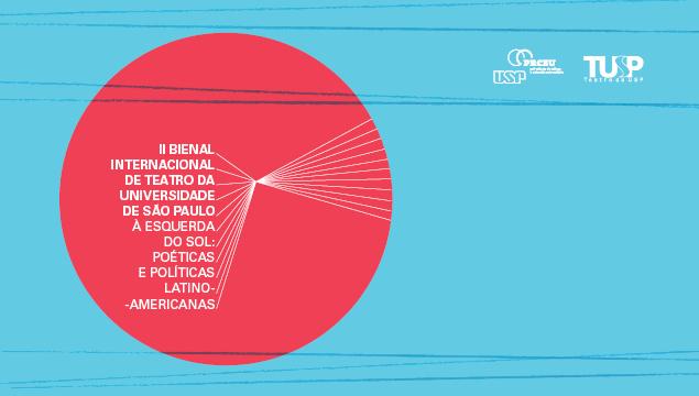 II Bienal Internacional de Teatro da USP 2015
