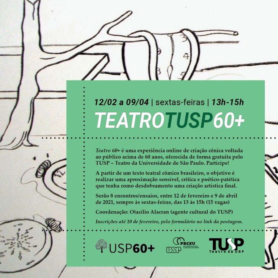 tusp60 capital