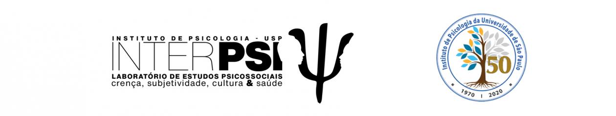 """INTER PSI – Laboratório de Estudos Psicossociais: crença, subjetividade, cultura & saúde"""""""